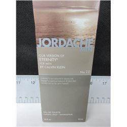 New Eternity Eau De Toilette by Jordache / 90ml