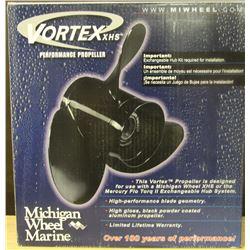 VORTEX 14.5 X 18 RH 4 BLADE PROPELLER SERIES A