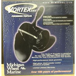 VORTEX 15 X 17 RH PROPELLER SERIES A