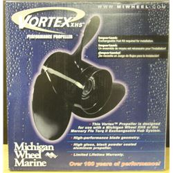 VORTEX 14 X 13 RH 3 BLD PROPELLER SERIES B