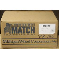 MICHIGAN MATCH 14 X 14 RH 3 BLD, PROPELLER
