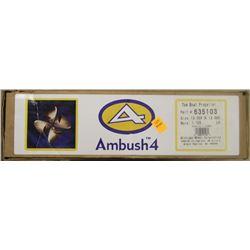 AMBUSH4 13 X 13, BORE 1.125 LH TOW BOAT
