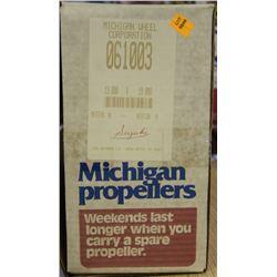 MICHIGAN 13.000 X 19.000 RH ALUMINUM PROPELLER