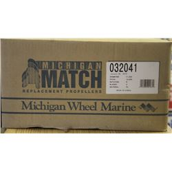 MICHIGAN 11.250 X 14.000 RH ALUMINUM PROPELLER