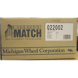 MICHIGAN 9.875 X 10.500 RH ALUMINUM PROPELLER