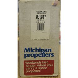 MICHIGAN 10.250 X 14.500 RH ALUMINUM PROPELLER