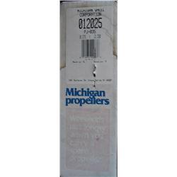 MICHIGAN 10.375 X 13.250 RH ALUMINUM PROPELLER