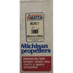 MICHIGAN 9.25 X 11 RH ALUMINUM PROPELLER