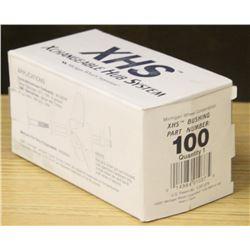 MICHIGAN XCHANGEABLE HUB SYSTEM, PART #100
