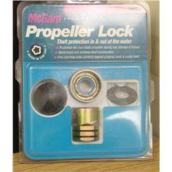 MCGUARD PREMIUM PROPELLER LOCK