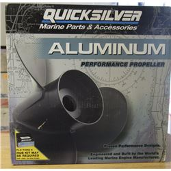 QUICKSILVER  14 X 11 RH ALUMINUM PROPELLER