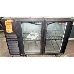 True TBB-24GAL-48G Refrigeration Back Bar Cooler