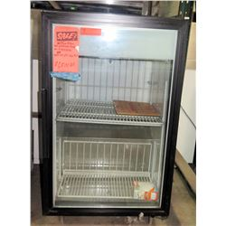 "True 1-Door Freezer, Model GDM-07F (24""W x 23""D x 41.5""H)"