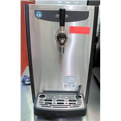 Hoshizaki Self Countertop Beer Dispenser, Model DBF-40SAC