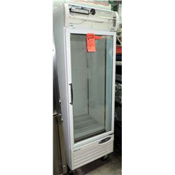 Turbo Air Glass Door Freezer, Model TGF-23F