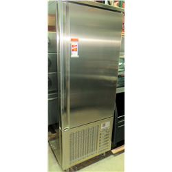 "Thermal Rite Chillers Blast Chill Shock Freezer 31""W x 33""D x 7'H"
