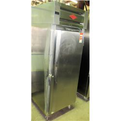 Utility Multi Shelf Refrigerator, Model R-30-SS-15-D