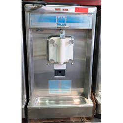 Taylor Self Serve Soft Ice Cream Machine Professional Maker