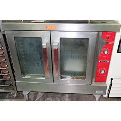 Vulcan 2 Door Countertop Convection Oven