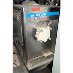 Taylor Water Cooled Shake Machine Model 440-27