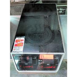 CookTek Portable Induction Cooktop, Model 3002FG
