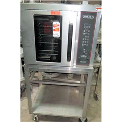 "Hobart 3 Phase Multi-Shelf Oven, 30""W x 25""D x 25"""