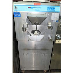 Carpigiani Self Serve Soft Ice Cream Machine Professional Maker, Model LB 502