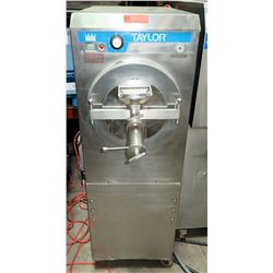 Taylor Self Serve Soft Ice Cream Machine Professional Maker, Model 126-33