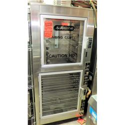 Subway Oven Proofer Model OP-2LM Circulating Air Oven