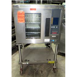 Lang Electric Convection Oven, Model ECOH-PT-208U