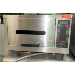Flash Bake Countertop Oven Model FB5000-3