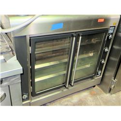 Hobart Double Door 3 Stack Oven