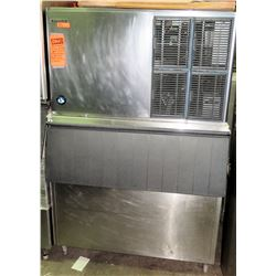 Hoshizaki 1300 lb Air Cooled Ice Machine Model KM-B01SAH3