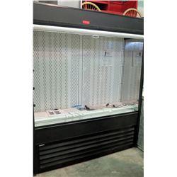"Oasis 24"" D Refrigerated Self Service Merchandiser, Model B62EW"