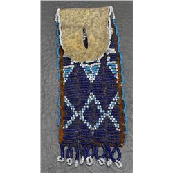 APACHE INDIAN BAG