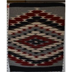 NAVAJO TEXTILE (BETTY MIKE)
