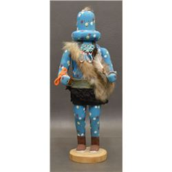 ZUNI INDIAN KACHINA ( BEN SECIWA)