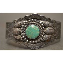 NAVAJO INDIAN BRACELET