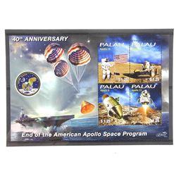 Lot of 4 - Apollo XI