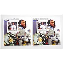 Lot of 2 - Apollo XI