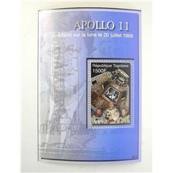 Apollo XI