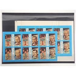 Lot of 24 Stamps - Apollo XI