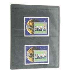 Lot of 2 Stamps - The Mutawakelite Kingdom of Yemen.