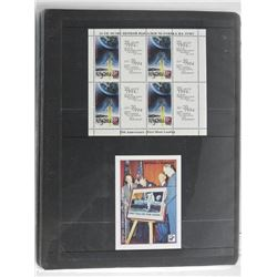 Lot of Stamps - Antigua.