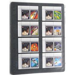Lot of 16 Stamps - Republique Rwandaise.