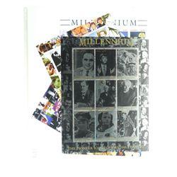 Lot of Stamps - Apollo 11 Millennium