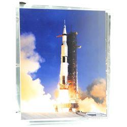 """8x10"""" Picture Apollo 11."""