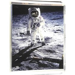 8x10  Picture Apollo 11.