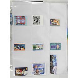 Lot of Stamps - Ghana, Grenadines, Republique De Guinee, Guernsey.