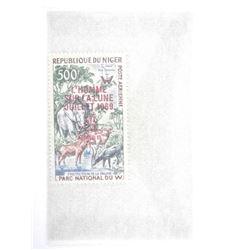 Apollo Stamp